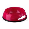 Trixie Műanyag tál gumi peremes 0,5 L trx24951