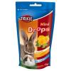 Trixie Rágcsáló mini drops pitypangos 75g trx60333