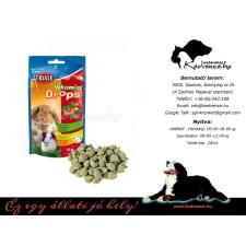 Trixie Rágcsáló Vitamin Zöldséges Drops 75g vitamin és táplálékkiegészítő