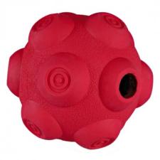 Trixie Snack Ball Rubber, 9,5 cm (TRX34812) játék kutyáknak