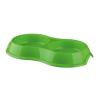Trixie Tál műanyag dupla 0,2L trx24985