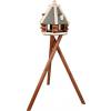 Trixie Téli Madár Etető Fából 55x43cm/1,46m Sötétbarna/Fehér