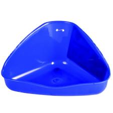 Trixie Wc sarok műanyag hörcsög 16×7×12cm / 12cm kisállateledel