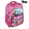Trolls 3D Iskolatáska Trolls 8171