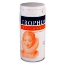 Trophosan Visiobalance speciális tápszer kapszula táplálékkiegészítő