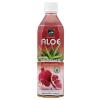 Tropical Aloe Vera Gránátalma szénsavmentes üditőital 500 ml