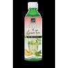 Tropical Aloe Vera Őszibarackos Zöld Tea, 500 ml