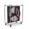 Trotec Nagy légszállítású profi ventilátor - Trotec TTW 20000 -20.000 m3/h