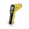 Trotec TP 10 Infra hőmérő / thermometer- Trotec profi széria