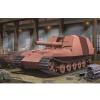 TRUMPETER German Geschützwagen VI 21vm Msr 18 (sf) tank harcjármű makett trumpeter 01540