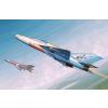 TRUMPETER MiG-21UM Fighter repülőgép makett 02865