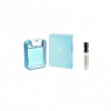 Trussardi Blue Land férfi parfüm szett (eau de toilette) Edt 50ml+ My Name 1,5ml