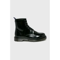 Trussardi Jeans - Cipő - fekete - 1415256-fekete