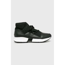 Trussardi Jeans - Cipő - fekete - 1495002-fekete