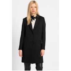 Trussardi Jeans - Kabát - fekete