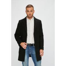 Trussardi Jeans - Kabát - fekete - 1389797-fekete