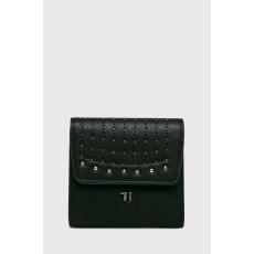 Trussardi Jeans - Pénztárca - fekete - 1355179-fekete