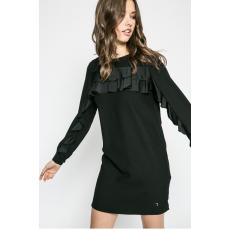 Trussardi Jeans - Ruha - fekete - 1072602-fekete