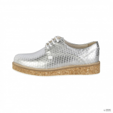 Trussardi női edzőcipő edző cipő 79S555_112_ezüst