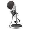 Trust Emita USB Studio Microphone