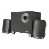 Trust Evon Wireless 2.1 Speaker Set with Bluetooth Black