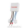 Trust Smart Home Kapcsoló elektronika - AWS-3500 (fali aljzathoz; meglévő aljzat mögé szerelhető; max 3500W teljesítmény