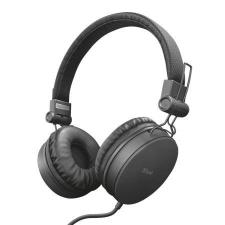 Trust Tones vezetékes (TRFH23552) fülhallgató, fejhallgató