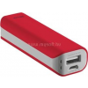 Trust Urban Primo 2200mAh piros power bank (21223)