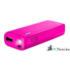 Trust Urban Primo 4400mAh neon pink power bank
