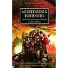 Tuan Kiadó Az eretnekség történetei - The Horus Hersey