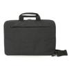 "TUCANO Linea Computer Bag 15"" iPad/Tablet - black (TUCBLIN15)"