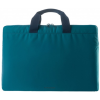 "TUCANO Minilux sleeve for Notebook 15.6"" and MacBook Pro 15"" Retina"" kék"