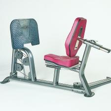 Tuff Stuff Fitness Lábtoló gép kondigép