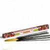 Tulasi Füstölő tulasi hosszú strawberry 8 db
