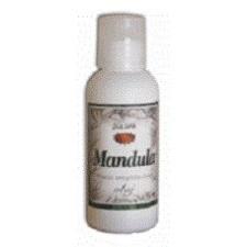 Tulasi Mandula Olaj 50 ml testápoló