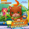 Tündér Könyvkiadó; Studium Plusz Kiadó Umizoomi Kiscica mentőakció - Több mint 30 matricával!