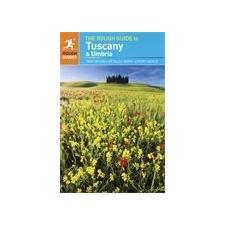 Tuscany & Umbria - Rough Guide idegen nyelvű könyv