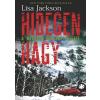 Twister Média Kft. Lisa Jackson: Hidegen hagy - A Meghalni-sorozat 1.