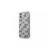 U.S. Polo tok fehér (USHCP12SPCUSPA6) Apple iPhone 12 Mini készülékhez