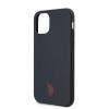 U.S. Polo tok kék (USHCN65PUNV) Apple iPhone 11 Pro Max készülékhez