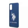 U.S. Polo tok kék (USHCS62SLHRNV) Samsung S20 készülékhez