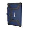 "UAG Metropolis Apple iPad Pro 10.5"" flip hátlap tok, Cobalt /IPDP10.5-E-CB/"