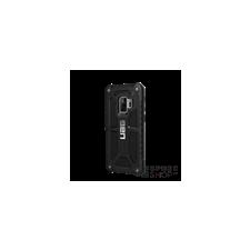 UAG Monarch Samsung G960 Galaxy S9 hátlap tok, Black tok és táska