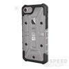 UAG Plasma Apple iPhone 8/7/6s/6 hátlap tok, Ice