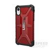 UAG Plasma Apple iPhone XR hátlap tok, Magma