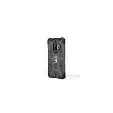 UAG Plasma Samsung G960 Galaxy S9 hátlap tok, Ash tok és táska
