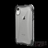 UAG Plyo Apple iPhone XR hátlap tok, Ice