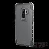 UAG Plyo Samsung G965 Galaxy S9+ hátlap tok, Ice