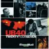 UB40 - Twenty Four Seven CD