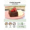 Uberior Healthy Life Kft. Csokis brownie lisztkeverék 110g PaleoLét